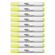 Winc Earth Highlighter Recycled Yellow Box 10
