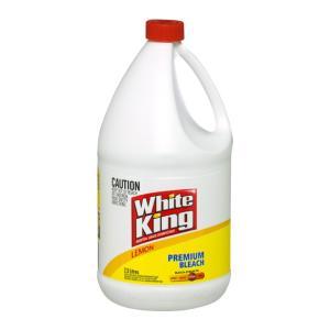 White King Bleach Regular 2.5 Litre