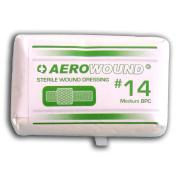 Wound Dressing No.14 Sterile