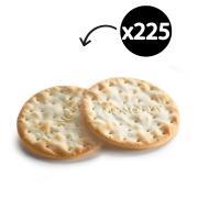 Arnotts Water Crackers 2 Pieces Carton 225