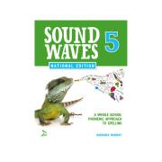 Firefly Education Sound Waves National Edition Student Book 5