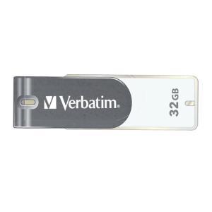 Verbatim Store N Go Swivel 32 GB USB 2.0 Flash Drive