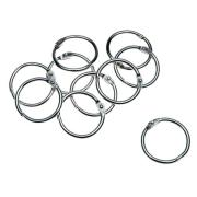 Esselte 37736 Rings Hinged 38mm Box 100