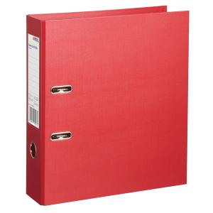Winc Lever Arch File PP A4 Red