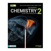 Jacaranda Chemistry 2 VCE Units 3 & 4 Neale Taylor et al 2 Ed