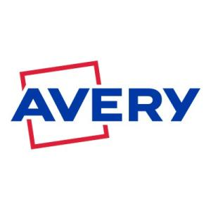 Avery 934242 Reinforce Dispenser Clear Pack 250 Image