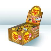 Chupa Chups The Best Of Display Box 50