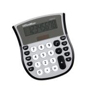 Officemax Om96125 8 Digit Mini Desktop Calculator