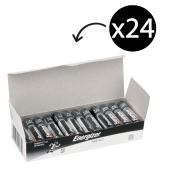 Energizer Max Aaa Alkaline Batteries Pack Of 24