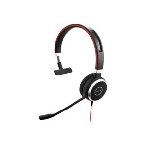 Jabra Evolve 40 MS Mono Headset