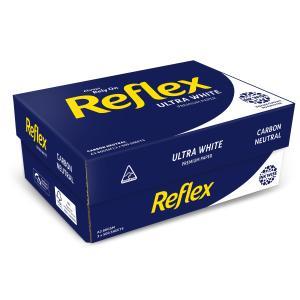 Reflex Copy Paper Carbon Neutral A3 Ultra White 500 Sheet Box 3