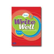 Pearson Write Well 6th Ed Year 4 Eve Recht