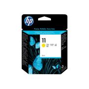 HP 11 Yellow Ink Cartridge - C4838A