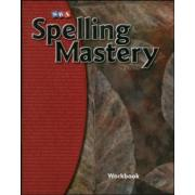 Spelling Mastery Student Workbook Level F