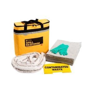 3M General Purpose Spill Kit Cabin Bag 35 Litre