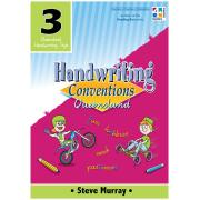 T4T Handwriting Conventions QLD 3