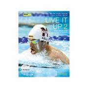 Jacaranda Live It Up 2 VCE Units 3 & 4 4th Ed eBookPLUS + Print + StudyON Authors OKeeffe Et Al