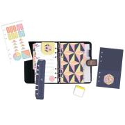 Debden Dayplanner Personal Accessory Pack  Geo