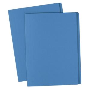 Avery Blue Manilla Folder - A4 - 320 x 241 mm - 20 Folders