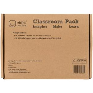 Steam Chibitronics Classroom Pack