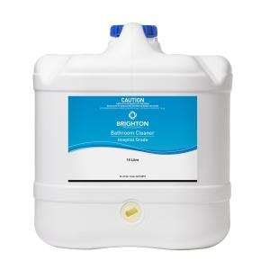 Brighton Professional Bathroom Cleaner Hospital Grade 15l
