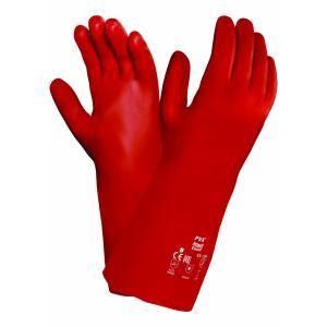 Ansell 15-554 Gloves Edmont PVA Mens 36cm Pair