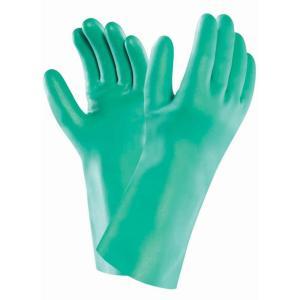 Solvex 37-175 Nitrile Gloves Flocklined 33cm