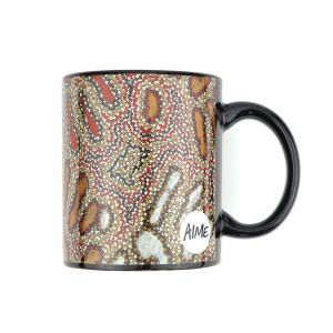 AIME Mug - Joshua Wilson Design