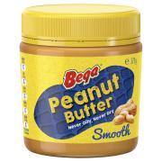 Bega Smooth Peanut Butter 375g Jar