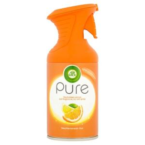 Air Wick Pure Aerosol Mediterranean Sun 159g Orange