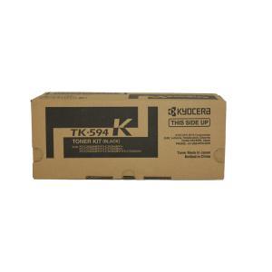 Kyocera TK-594K Black Toner Kit