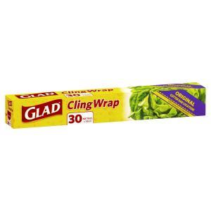 Glad Cling Wrap Dispenser 330mmx30m