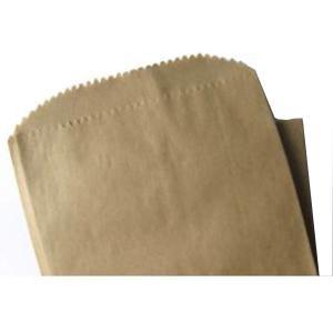 4 Square Brown Kraft Paper Bag 500 Pack
