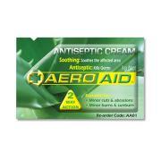 Rapaid Rac1 Antiseptic Cream Sachet 1g