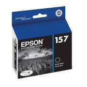 Epson T1571 Photo Black Ink Cartridge - C13T157190