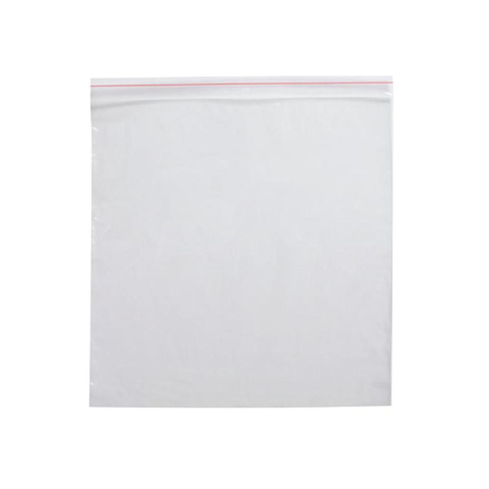Winc Resealable Polyethylene Bags 330X330mm Box 1000