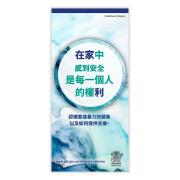 DCSY Cald Dfv Brochure - Traditional Chinese Each