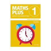 Maths Plus Australian Curriculum Mentals And Homework Book 1 O'brien Et Al 2020 Ed