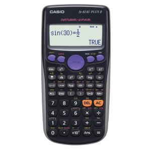 Casio fx-82AU PLUS II Scientific Calculator