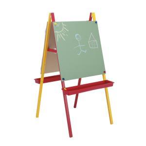 jasart childrens colour easel staples now winc