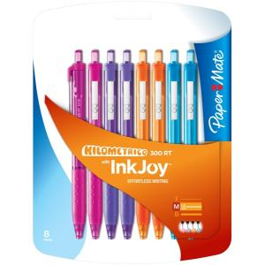 Paper Mate Marker Inkjoy 300 Fashion Pack/8
