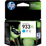 HP 933XL Cyan Ink Cartridge - CN054AA