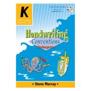 T4T Handwriting Conventions NSW K