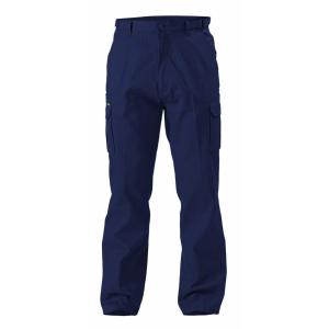 Bisley BPC6007 Mens 8 Pocket Cargo Pants