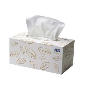 Tork 2170303 Extra Soft Facial Tissue 2 Ply 224 Sheets Cth 24