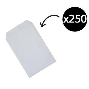 Winc Envelope C4 324X229mm Heavyweight Pocket Peel-N-Seal White Box 250