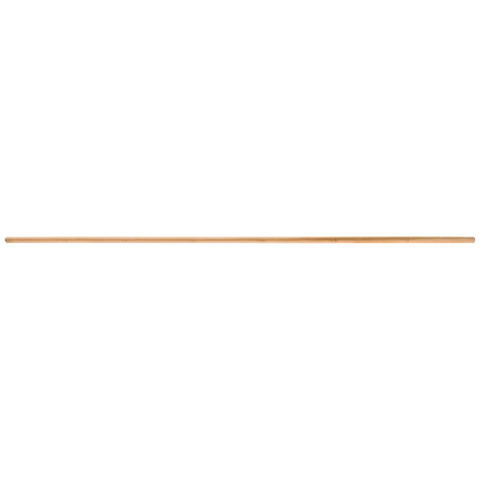 Bamboo Handle 1.8mx25mm