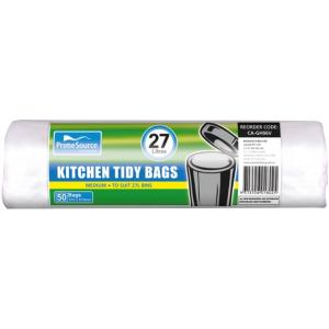 Castaway 27 Litre Kitchen Tidy Bags On A Roll