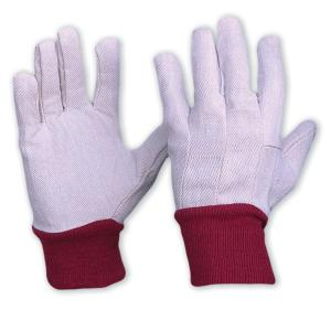 Pro Choice Cdr9 Cotton Drill Gloves- Ladies Pair