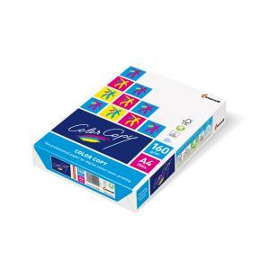 Mondi Colour Copy A4 Printer Paper 160gsm White Pack 250